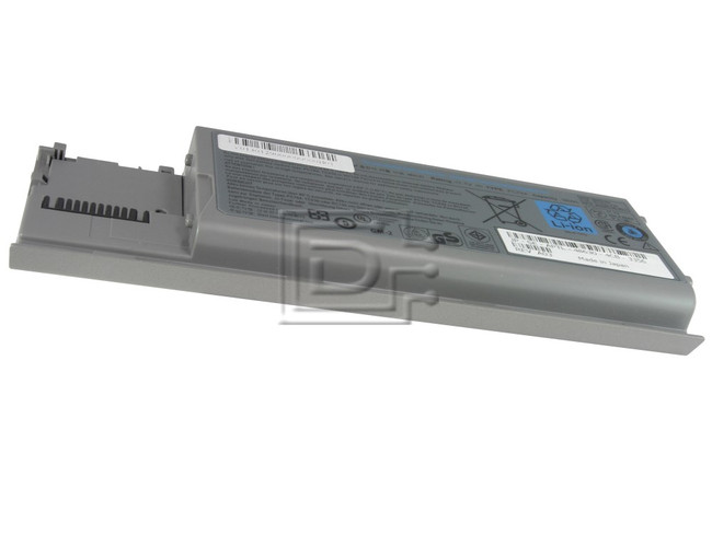 Dell 312-0383 JD634 310-9080 NT379 Latitude D Series Laptop Battery image 2