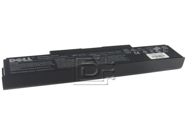 Dell 312-0518 NR239 NR222 FK890 451-10655 Inspiron Laptop Battery image 2