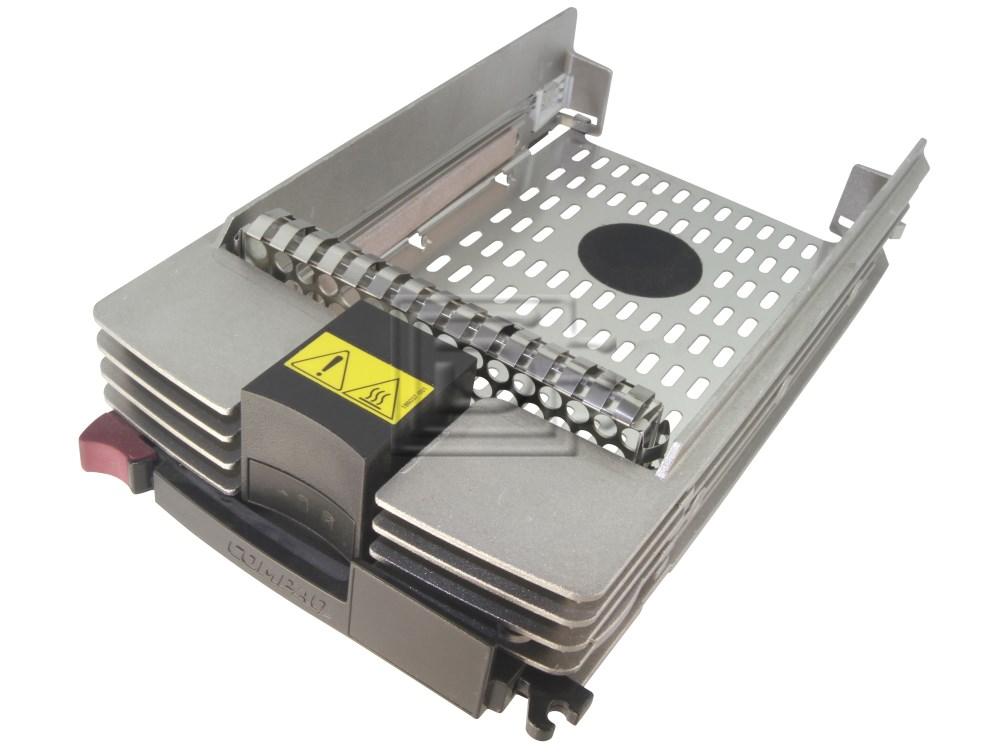 Compaq 313370-001 HP / Compaq Proliant Hard Drive Tray / Caddy image 1