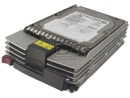 HP Compatible 364622-B22 Hewlett Packard SCSI Hard Drive
