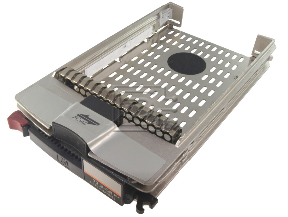Compaq 313370-002 HP / Compaq Proliant Hard Drive Tray / Caddy image 1