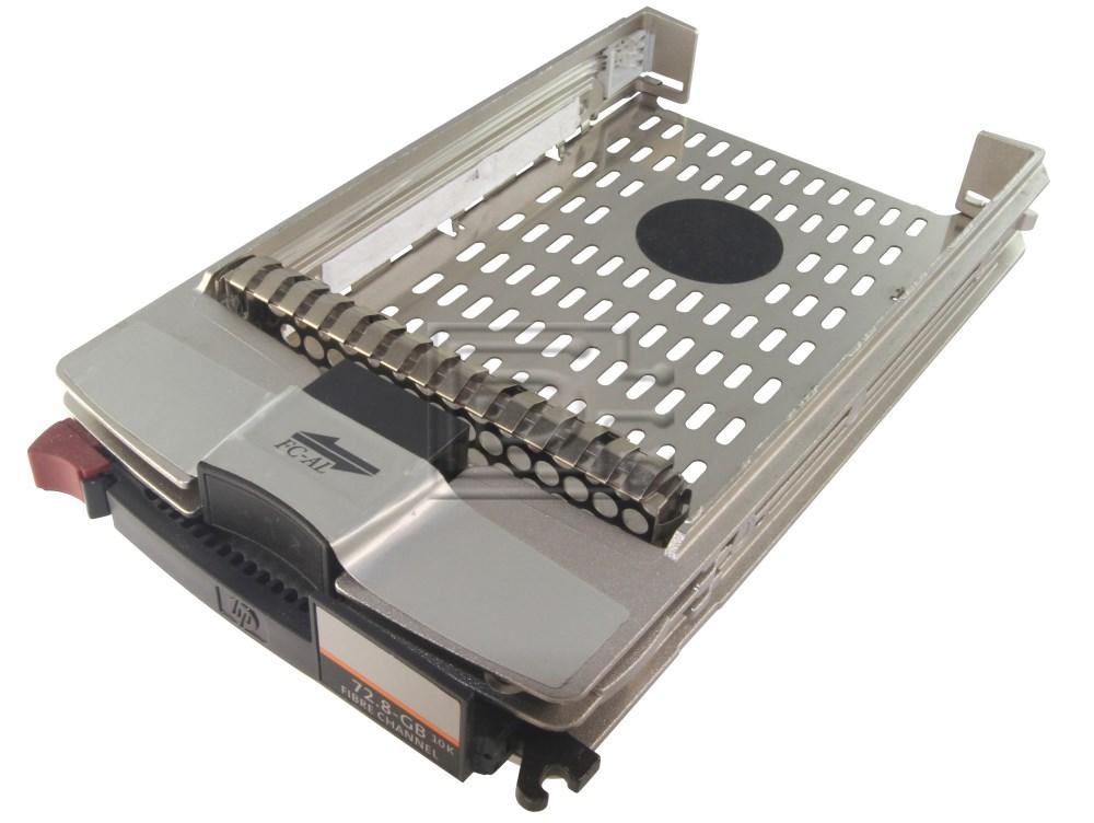 Compaq 313370-002 HP / Compaq Proliant Hard Drive Tray / Caddy image 1
