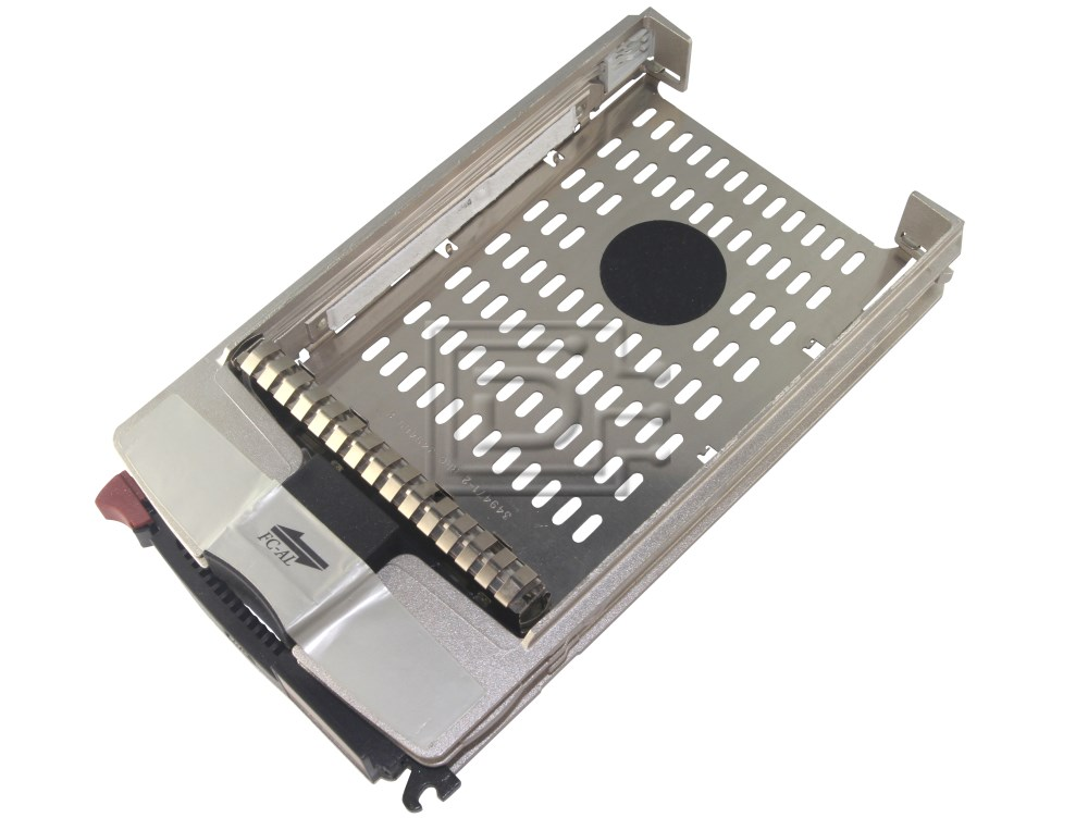Compaq 313370-002 HP / Compaq Proliant Hard Drive Tray / Caddy image 2