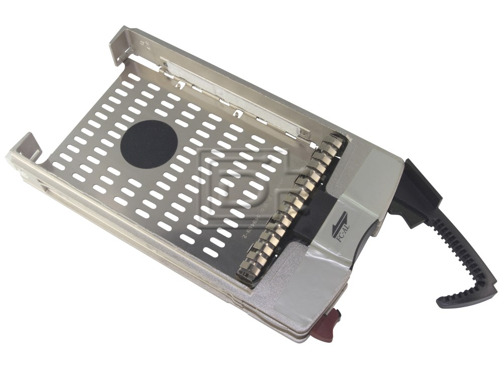 Compaq 313370-002 HP / Compaq Proliant Hard Drive Tray / Caddy image 3