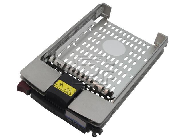 HEWLETT PACKARD 313370-005 313370-006 Disk Trays / Caddies image 1