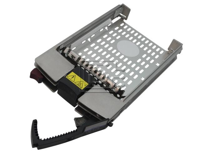 HEWLETT PACKARD 313370-005 313370-006 Disk Trays / Caddies image 2