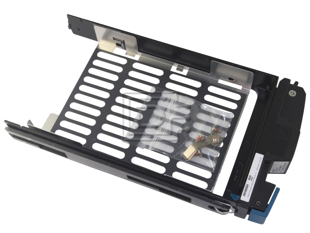 Hitachi 3276138 Hitachi AMS SAS Serial SCSI SATA Disk Trays Caddy AMS 2000 Series AMS 2100 AMS 2300 AMS 2500 image 1