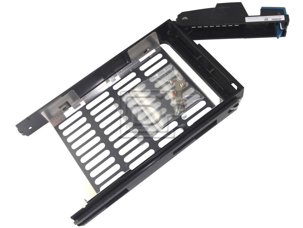 Hitachi 3276138 Hitachi AMS SAS Serial SCSI SATA Disk Trays Caddy AMS 2000 Series AMS 2100 AMS 2300 AMS 2500 image 3