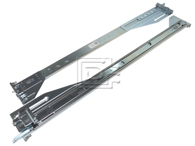 Dell 330-4528 U020D M986J 0U020D 0M986J P242J M997J 0M997J P187C Dell 330-4528 M986J ReadyRails for PowerEdge R710 image 1