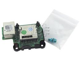 Dell 330-BBES 0X99HC X99HC Dell Integrated Remote Access Controller iDRAC Port Card