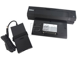 Dell 331-6304 R537F 0R537F GNPHP 0GNPHP PR02X 0PR02X 035RXK 35RXK Y72NH 0Y72NH PVCK2 0PVCK2 YP126 0YP126 E/Port Plus Port Replicator USB 3.0