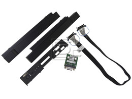 Dell 332-0331 0W1GC 00W1GC 987RY 0987RY X3TV1 0X3TV1 Tower to Rack Conversion Kit PowerEdge T420