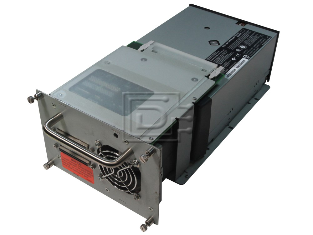 Dell 340-9312 HD004 0HD004 SCSI Tape Drive image 1