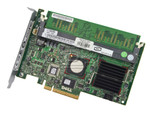 Dell 341-3742 MN985 MX961 XT257 WX072 SAS / Serial Attached SCSI RAID Controller Card