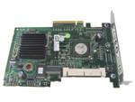 Dell 341-4341 GU186 UN939 341-3874 MG129 0MG129 SAS / Serial Attached SCSI RAID Controller Card