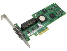 Dell 341-4963 UN372 NU947 0UN372 0NU947 SCSI RAID Controller Card