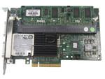 Dell 341-5899 K275F 0K275F MP969 0MP969 0FY374 FY374 PR174 0PR174 FU022 0FU022 0J155F J155F SAS / Serial Attached SCSI RAID Controller Card