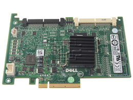 Dell 341-5900 WX636 0WX636 T774H T954J SAS / Serial Attached SCSI RAID Controller Card
