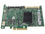 Dell 341-5900 WX636 0WX636 SAS / Serial Attached SCSI RAID Controller Card