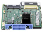 Dell 341-5942 TW399 WY335 0TW399 0WY335 H726F 0H726F DX481 0DX481 SAS / Serial Attached SCSI RAID Controller Card