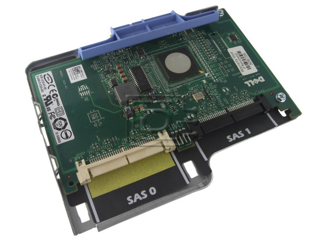 Dell 341-5943 CR679 0CR679 341-9536 YM133 DX481 WY335 T774H 0YM133 0DX481 0WY335 0T774H SAS / Serial Attached SCSI RAID Controller Card image 3
