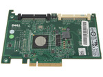 Dell 341-9536 YK838 0YK838 DX481 0DX481 SAS / Serial Attached SCSI RAID Controller Card