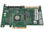 Dell 341-9536 YK838 0YK838 DX481 0DX481 SAS / Serial Attached SCSI RAID Controller Card
