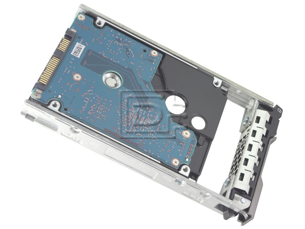 Dell 341-9874 960NX 0960NX SAS / Serial Attached SCSI Hard Drive image 4