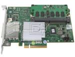 Dell 342-1193 NH118 0NH118 N743J 0N743J 087V49 87V49 D90PG 0D90PG SAS / Serial Attached SCSI RAID Controller Card
