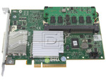 Dell 342-1193 NH118 0NH118 N743J 0N743J 087V49 87V49 D90PG 0D90PG SAS / Serial Attached SCSI RAID Controller Card