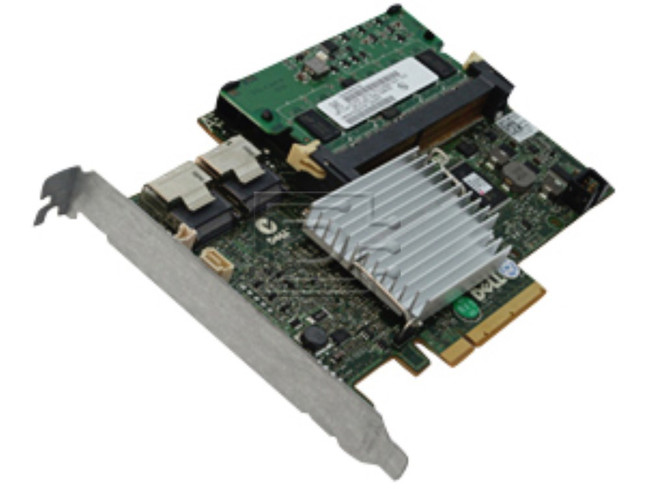 Dell 342-1198 R374M 0R374M XXFVX 0XXFVX CNXVV 0CNXVV KK67X 0KK67X SAS / Serial Attached SCSI RAID Controller Card image 4