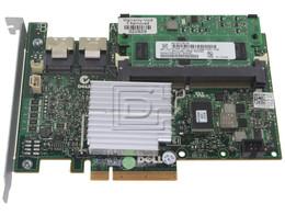 Dell 342-1609 W56W0 N0G12 0W56W0 0N0G12 450-14709 SAS / Serial Attached SCSI RAID Controller Card