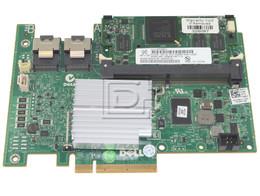 Dell 342-1622 HCR2Y 0HCR2Y 1J8JJ 01J8JJ 39H7H 039H7H SAS RAID Controller Card