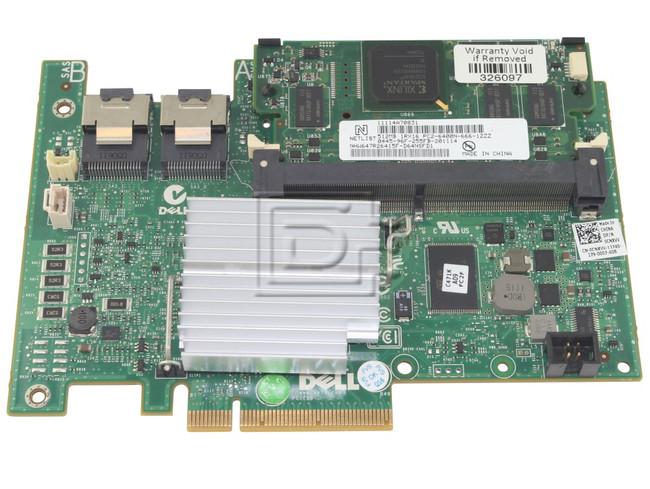 Dell Perc H700 342-1622 SAS RAID Controller