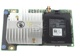 Dell 342-3536 PCVT5 0PCVT5 TY8F9 0TY8F9 RAID Controller Card