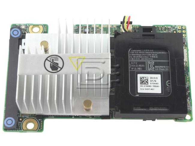 Dell 342-3536 PERC H710P RAID Controller