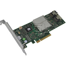 Dell 342-4047 0HV52W HV52W 3P0R3 03P0R3 SAS / Serial Attached SCSI RAID Controller Card