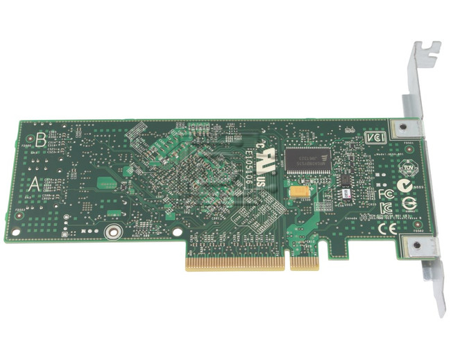 Dell 342-4047 0HV52W HV52W 3P0R3 03P0R3 SAS / Serial Attached SCSI RAID Controller Card image 2