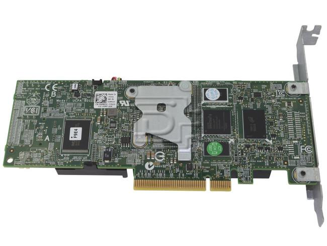Dell PERC H710 SAS RAID PCI-e Controller 512MB Cache