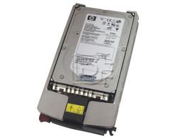 HEWLETT PACKARD 350964-B22 350964-B21 BD30087B53 356910-003 351126-001 SCSI Hard Drives