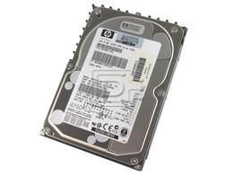 HEWLETT PACKARD 356990-B21 SCSI Hard Drive