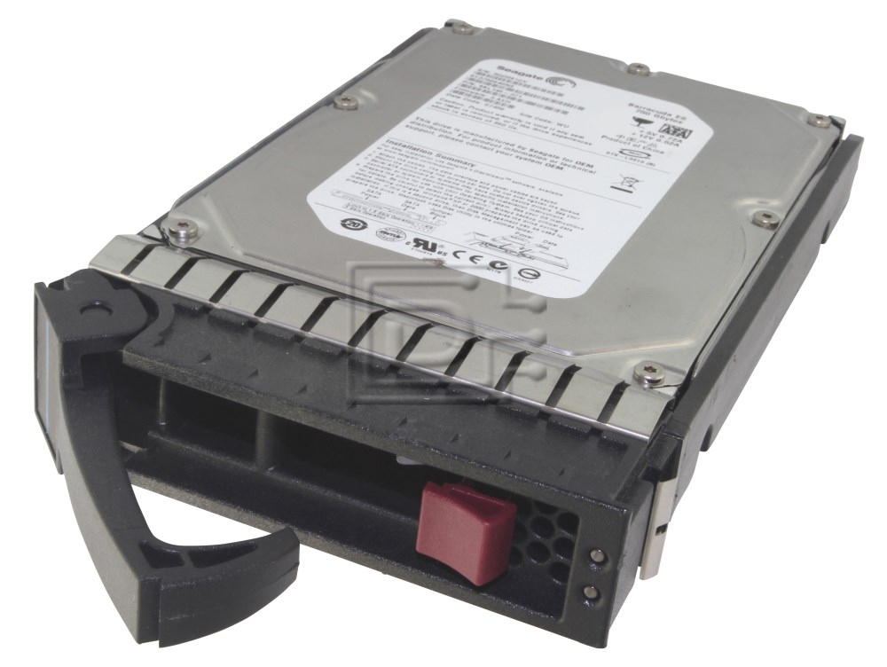 HP Compatible 375870-B21 image 2