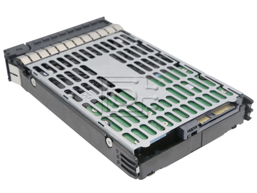 HEWLETT PACKARD 507616-B21 507618-004 9JX248-035 MB2000FAMYV 507613-002 SAS Hard Drive image 3