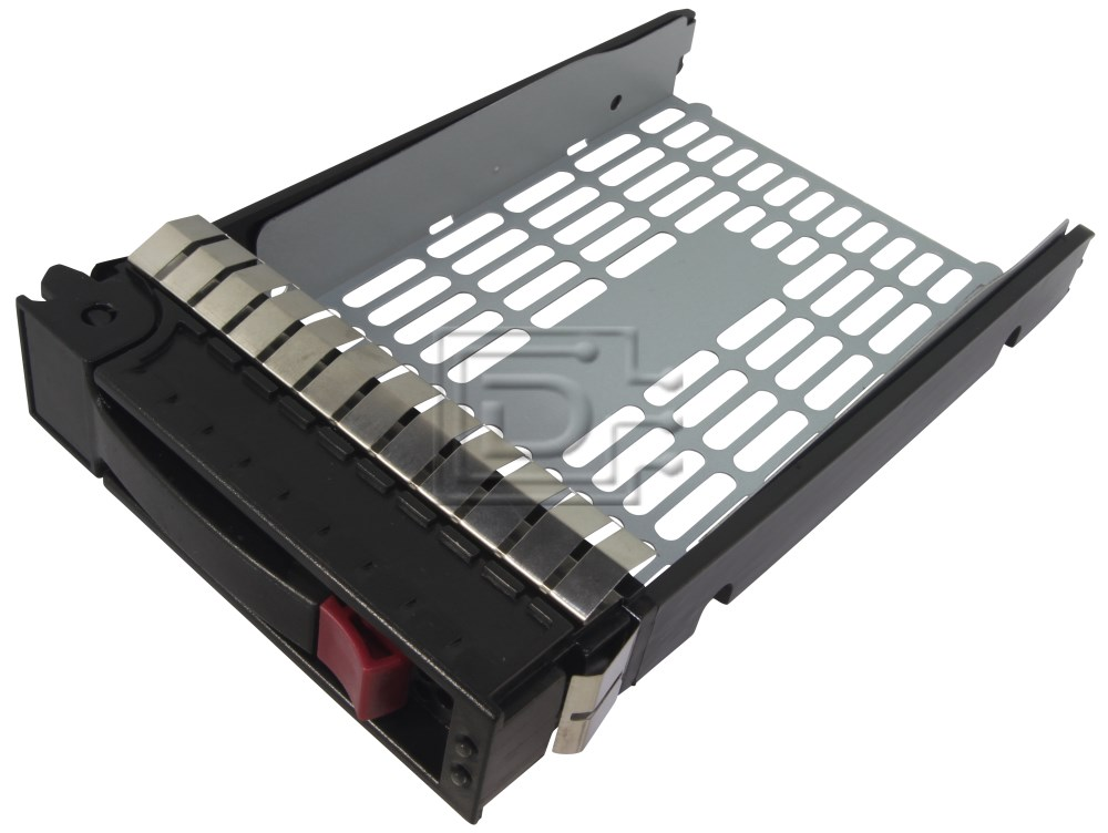 HEWLETT PACKARD 373211-001 HP / Compaq Proliant Hard Drive Tray / Caddy image 1