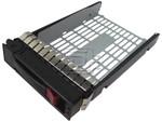 HEWLETT PACKARD 373211-001 HP / Compaq Proliant Hard Drive Tray / Caddy