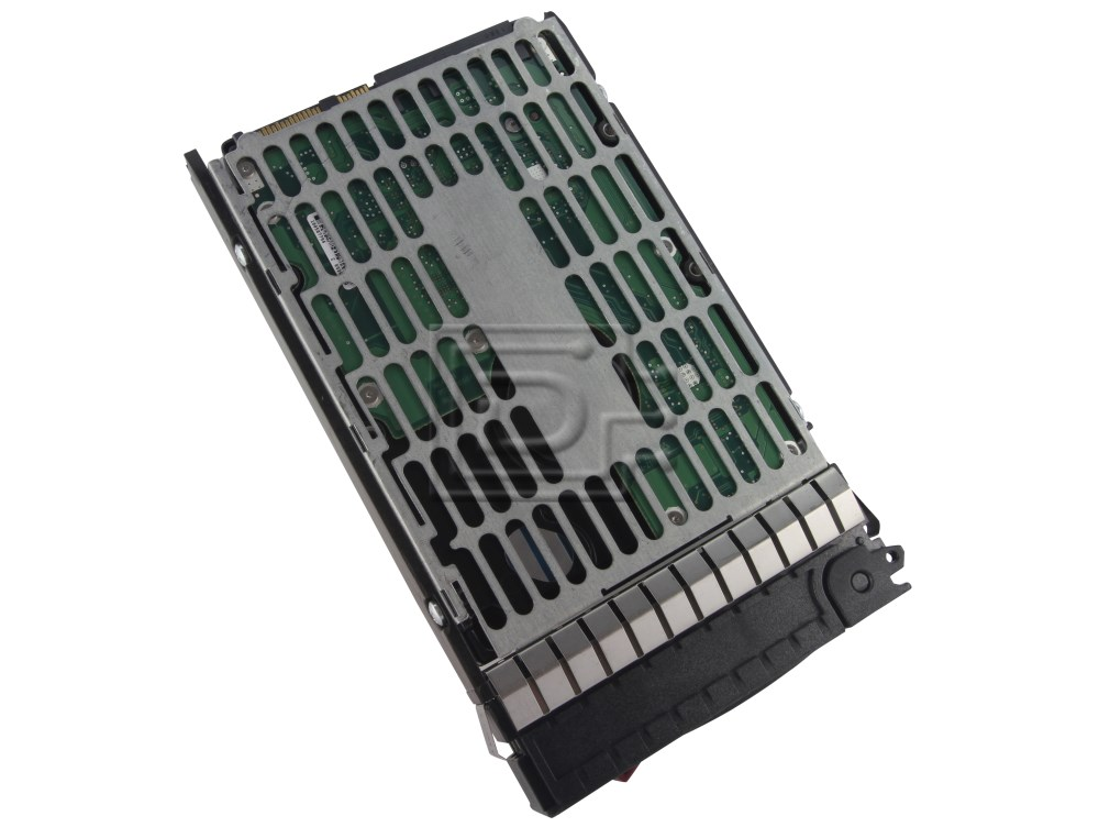 HEWLETT PACKARD 375872-B21 375874-003 0B22208 HUS153014VLS300 462587-002 DF146BABUE 0B23755 454228-001 SAS Hard Drives image 2