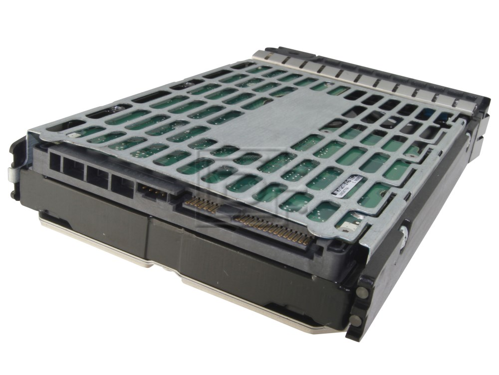 HEWLETT PACKARD 375872-B21 375874-003 0B22208 HUS153014VLS300 462587-002 DF146BABUE 0B23755 454228-001 SAS Hard Drives image 3