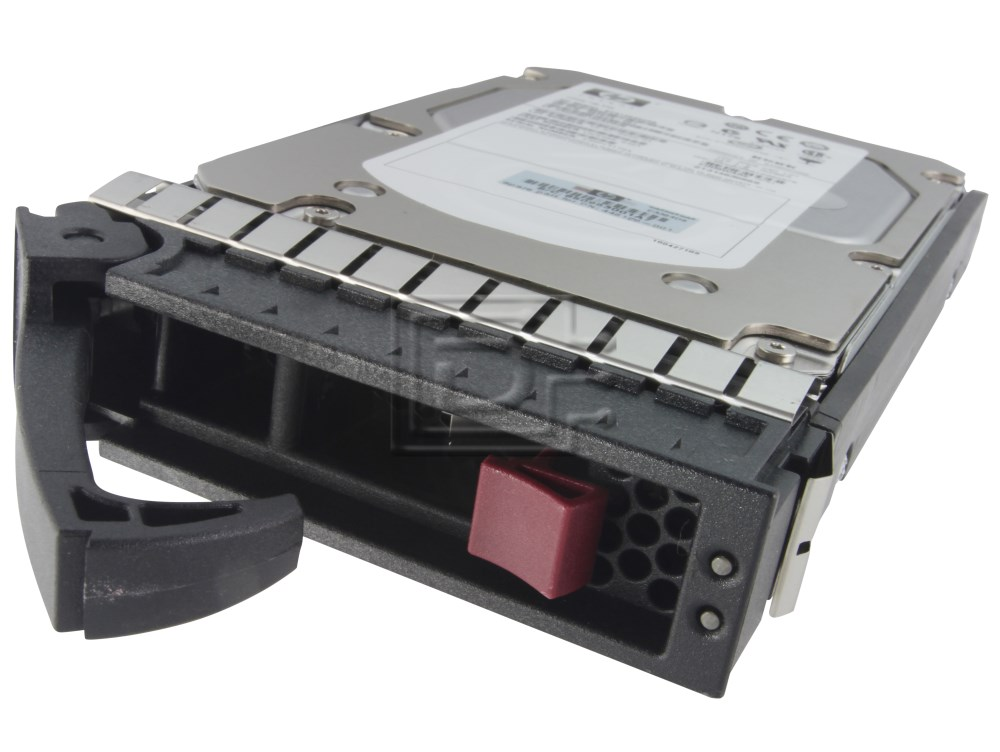 HEWLETT PACKARD 375872-B21 375874-003 0B22208 HUS153014VLS300 462587-002 DF146BABUE 0B23755 454228-001 SAS Hard Drives image 4