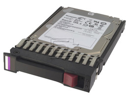 HP Compatible 627117-B21 627117-S21 627195-001 SAS / Serial Attached SCSI Hard Drive
