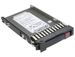 HEWLETT PACKARD 730059-B21 730151-001 SATA Solid State Drive